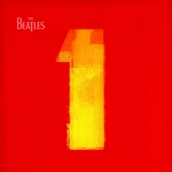 The Beatles - #1 (2000)
