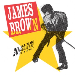 James Brown - 20 All-Time Greatest Hits! (1991)