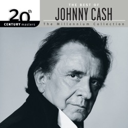 Johnny Cash - 20th Century Masters - The Millennium Collection: The Best of Johnny Cash (2002)