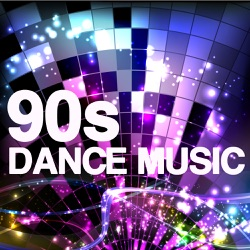 Xtreme Cardio Workout Music - 90s Dance Music - 90s Songs Workout Music (2011)