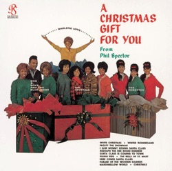 Various Artists - A Christmas Gift for You from Phil Spector (2009)