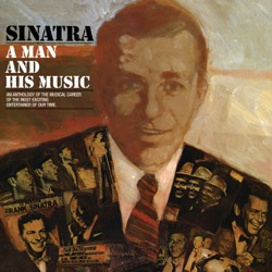 Frank Sinatra - A Man and His Music (1965)