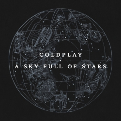 Coldplay - A Sky Full Of Stars (EP) (2014)