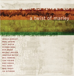 Various Artists - A Twist of Marley - A Tribute (2001)