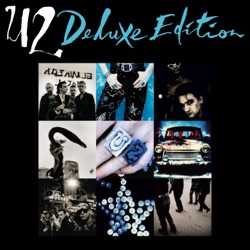 U2 - Achtung Baby (Deluxe Edition) (1991)