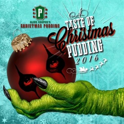 Various Artists - Alice Cooper's Taste of Christmas Pudding 2016 (2016)