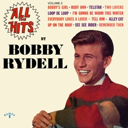 Bobby Rydell - All the Hits, Vol. 2 (1963)