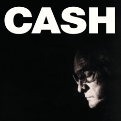 Johnny Cash - American IV: The Man Comes Around (2002)