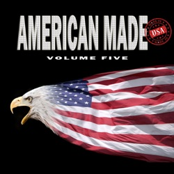 Various Artists - American Made, Vol. 5 (2013)