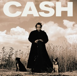 Johnny Cash - American Recordings (2013)