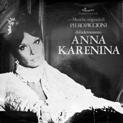 Piero Piccioni - Anna Karenina (Original Soundtrack) (1974)