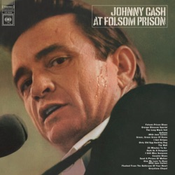 Johnny Cash - At Folsom Prison (Live) (2014)