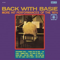 Count Basie - Back with Basie (1964)