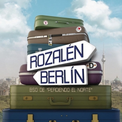 Rozal�n - Berlin - Single (2015)