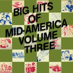 Various Artists - Big Hits of Mid-America, Vol. III (1979)