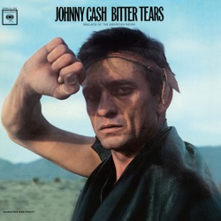 Johnny Cash - Bitter Tears: Ballads of the American Indian (2014)