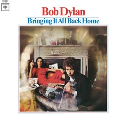 Bob Dylan - Bringing It All Back Home (1965)