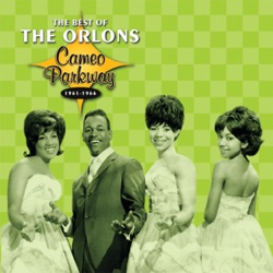 The Orlons - Cameo Parkway: The Best of the Orlons, 1961-1966 (1963)