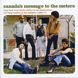 Various Artists - Canada's Message to the Meters (2004)