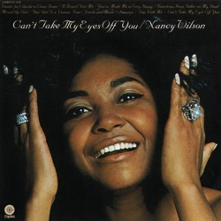 Nancy Wilson - Can't Take My Eyes Off You (1970)