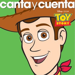 Various Artists - Canta y Cuenta: Toy Story - EP (2012)
