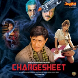 Various Artists - Chargesheet (Original Motion Picture Soundtrack) - EP (2013)