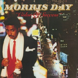Morris Day - Color of Success - EP (1985)