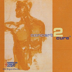 Various Artists - Concert2Cure, V.2: To Benefit the American Cancer Society (2002)