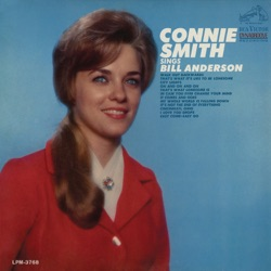Connie Smith - Connie Smith Sings Bill Anderson (1967)