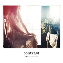 TK from Ling tosite sigure - Contrast - EP (2014)