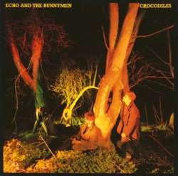 Echo & The Bunnymen - Crocodiles (1980)
