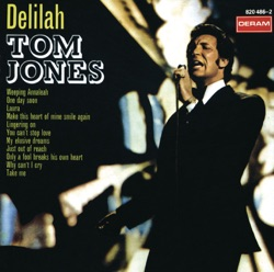 Tom Jones - Delilah (1968)