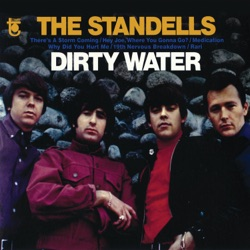 The Standells - Dirty Water (Expanded Edition) (1966)