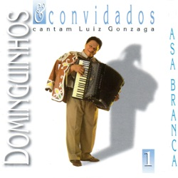 Dominguinhos - Dominguinhos e Convidados Cantam Luiz Gonzaga, Vol. 1 (2006)
