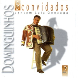 Dominguinhos - Dominguinhos e Convidados Cantam Luiz Gonzaga, Vol. 2 (2006)