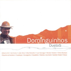 Dominguinhos - Duetos - Dominguinhos (2003)