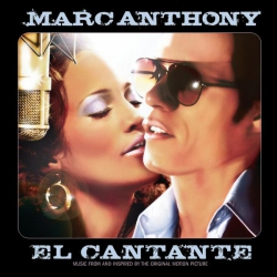 Marc Anthony - El Cantante (2007)