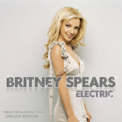 Britney Spears - Electric (2009)