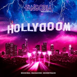 Various Artists - Fangoria Presents: Hollydoom (Original Magazine Soundtrack) (2019)