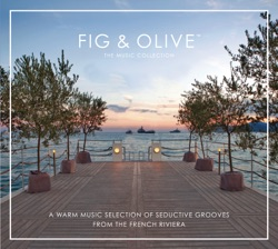 Various Artists - Fig & Olive - The Music Collection (2013)