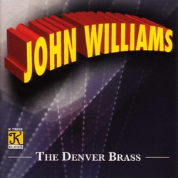 Kenneth Singleton & Denver Brass - Film and Television Music Arranged for Brass (2006)