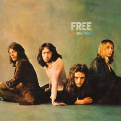 Free - Fire and Water (1970)