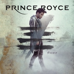Prince Royce - FIVE (Deluxe Edition) (2017)