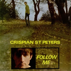 Crispian St. Peters - Follow Me... (1966)