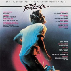 Various Artists - Footloose (15th Anniversary Collectors' Edition) [Original Soundtrack of the Motion Picture] (1998)