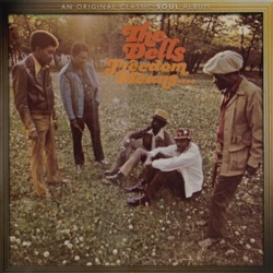 The Dells - Freedom Means (1971)