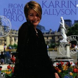 Karrin Allyson - From Paris To Rio (1999)