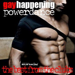 Various Artists - Gay Happening Power Dance (2012)