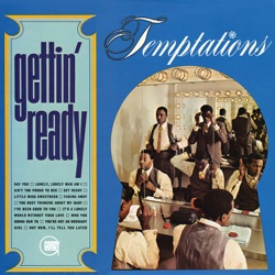 The Temptations - Gettin' Ready (1966)