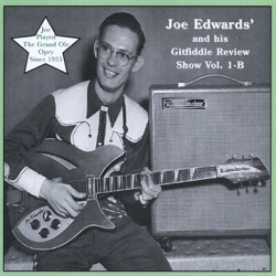 Joe Edwards - Git-Fiddle Review, Vol. 1-B (1980)